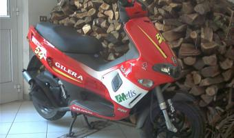Gilera 50 Runner Racing Replica