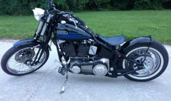 1995 Harley-Davidson 1340 Bad Boy #1