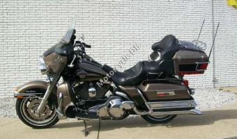1995 Harley-Davidson 1340 Electra Glide Ultra Classic #1