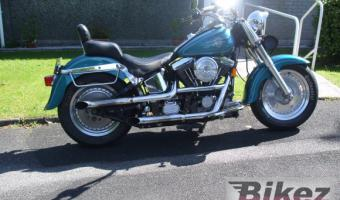 1995 Harley-Davidson 1340 Softail Fat Boy #1