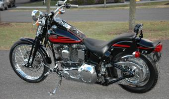 1997 Harley-Davidson Bad Boy