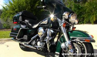1996 Harley-Davidson Electra Glide Classic #1
