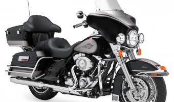 2001 Harley-Davidson Electra Glide Classic