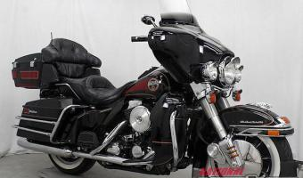 1991 Harley-Davidson Electra Glide Ultra Classic #1