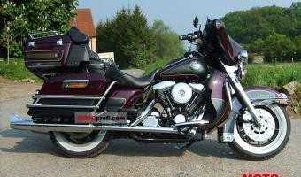 1997 Harley-Davidson Electra Glide Ultra Classic #1