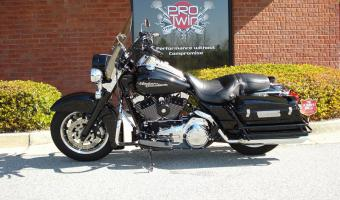 Harley-Davidson FLHR Road King Peace Officer