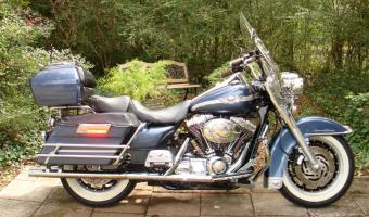 2003 Harley-Davidson FLHR Road King #1