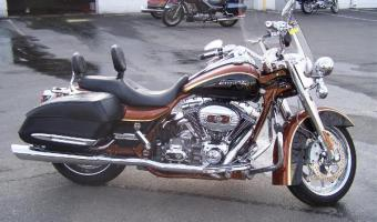 2008 Harley-Davidson FLHRSE Screamin` Eagle Road King