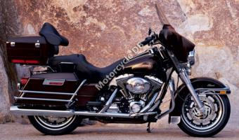 1982 Harley-Davidson FLHTC 1340 Electra Glide Classic