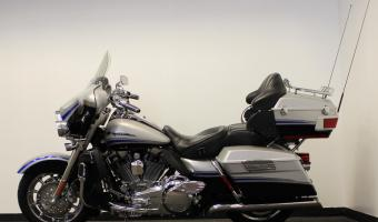 2009 Harley-Davidson FLHTCUSE4 CVO Ultra Classic Electra Glide #1