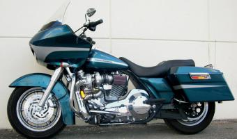 1989 Harley-Davidson FXRT 1340 Sport Glide (reduced effect)