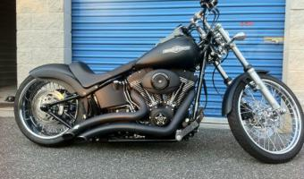 Harley-Davidson Night Train