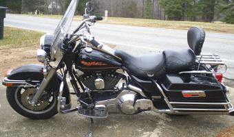 1996 Harley-Davidson Road King #1