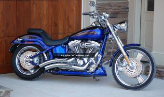 2004 Harley-Davidson Screamin Eagle Deuce #1
