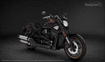 2013 Harley-Davidson V-Rod Night Rod Special
