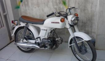 Honda Benly 50 S