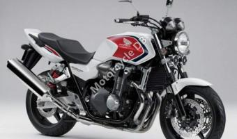 2011 Honda CB1300 Super Four ABS