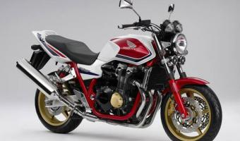 Honda CB1300 Super Four ABS