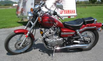 2004 Honda CMX250 Rebel #1
