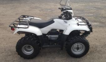 2009 Honda FourTrax Recon