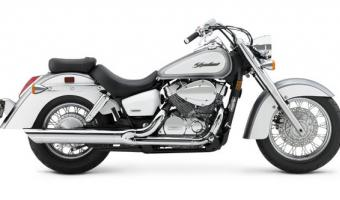 2006 Honda Shadow Aero #1