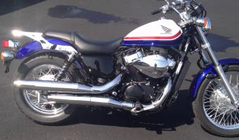 2011 Honda Shadow RS