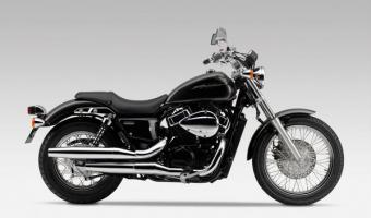 2013 Honda Shadow RS #1