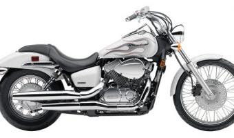 2009 Honda Shadow Spirit 750 #1