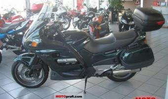 1998 Honda ST1100 Pan-European STD