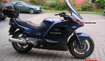 1994 Honda ST1100 Pan-European