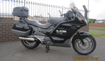 1996 Honda ST1100 Pan-European