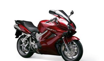 2010 Honda VFR800 Interceptor