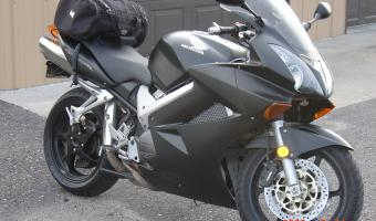 2004 Honda VFR800FI Interceptor