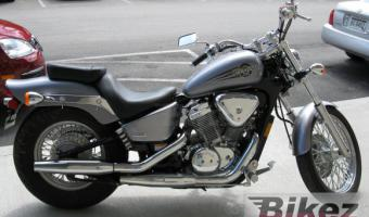 2004 Honda VT600 Shadow VLX
