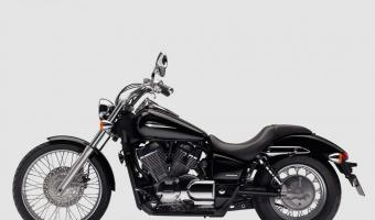 Honda VT750DC Shadow Spirit