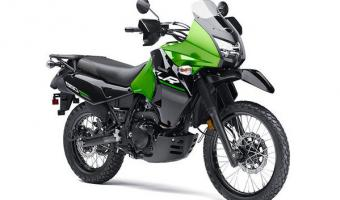 2014 Kawasaki KLR650 New Edition #1
