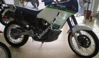 1991 Kawasaki Tengai (reduced effect) #1