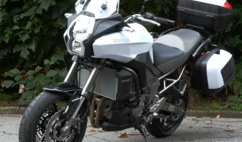 2013 Kawasaki Versys 1000 Grand Tourer #1