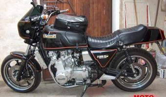 1985 Kawasaki Z1300 DFI (reduced effect)