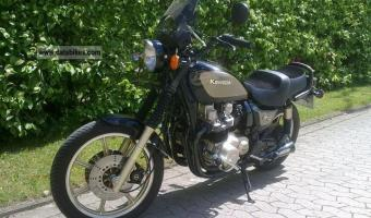 1988 Kawasaki Z1300 DFI (reduced effect)