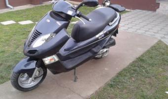 2004 Kymco Bet and Win 125 #1