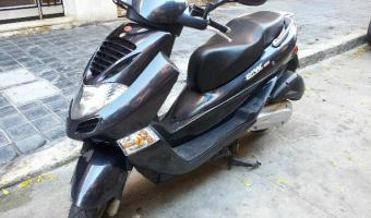 2004 Kymco Bet and Win 250 #1