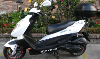 2005 Kymco Bet and Win 250 #1
