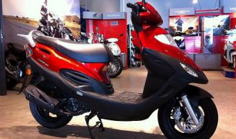 2006 Kymco Movie XL 150