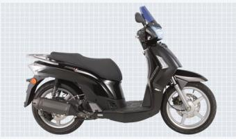 2007 Kymco People S 200 #1