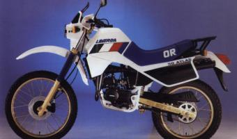 1989 Laverda OR 600 Atlas #1