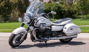 1992 Moto Guzzi California Ill C Injection #1