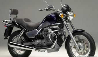 2004 Moto Guzzi Nevada 750 Club
