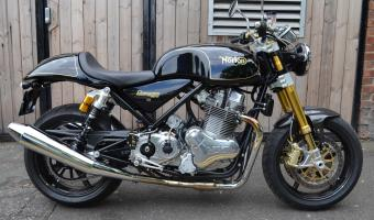 Norton Commando 961SE