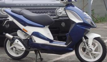 Piaggio NGR Power DT